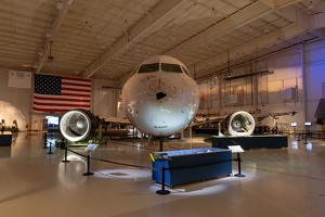 Carolinas Aviation Museum