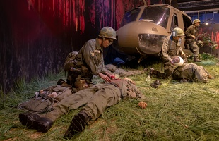 US Army Airborne & Special Operations Museum